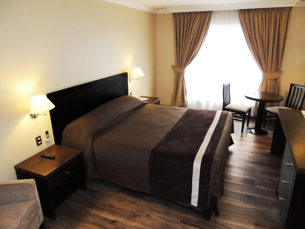 Hotels in Valparaiso Chile