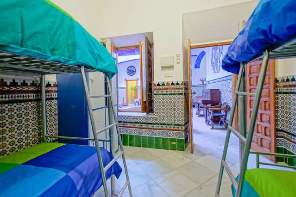 10 - Hostel Trotamundos - Hostel Sevilla