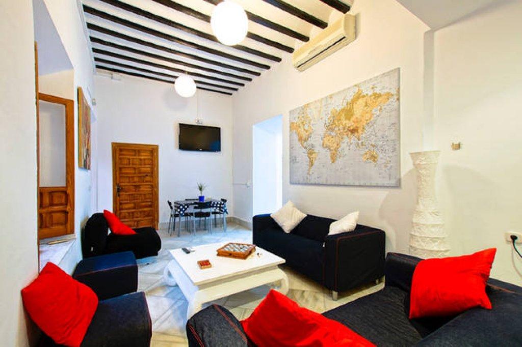16 - Hostel Trotamundos - Hostel Sevilla