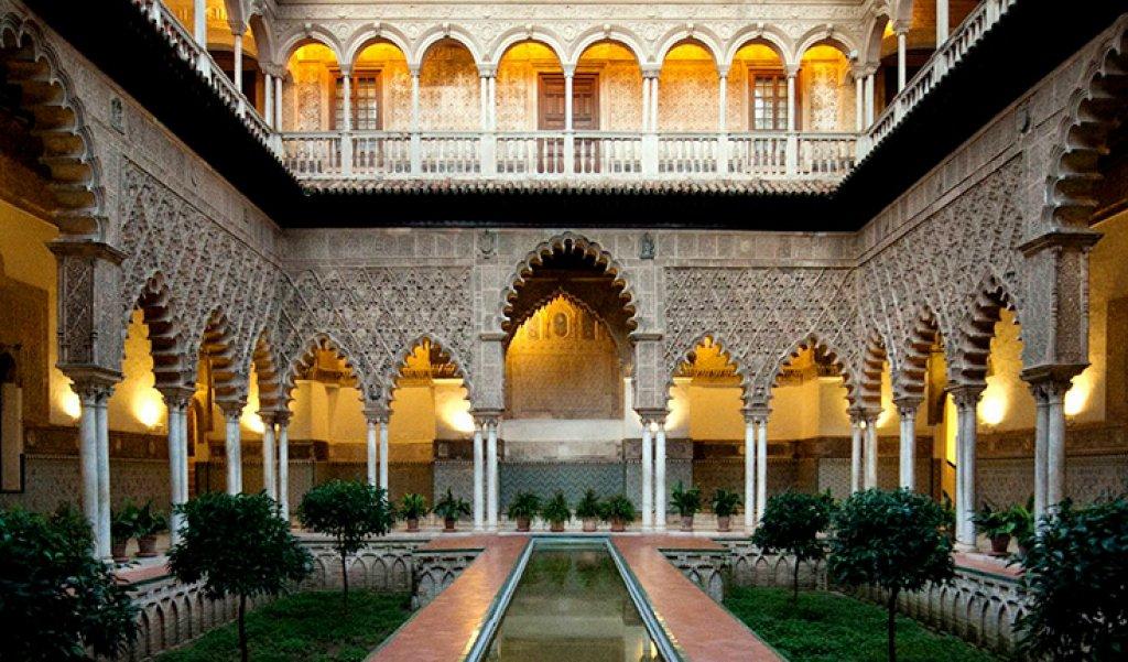 17 - Hostel Trotamundos - Hostel Sevilla