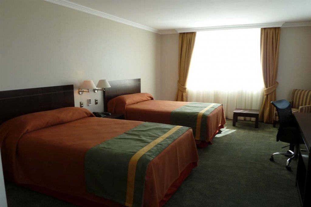 Hotels in Concepcion