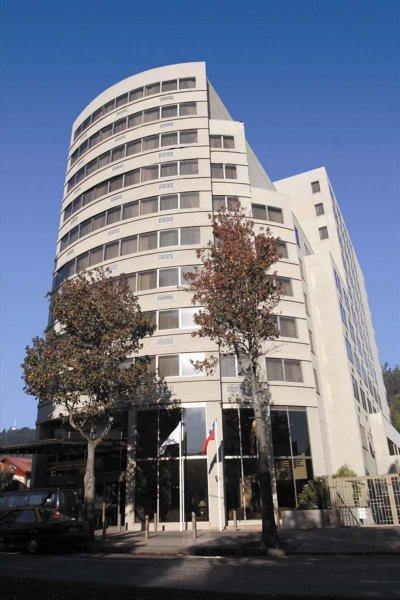 Hotel Diego de Almagro Concepción
