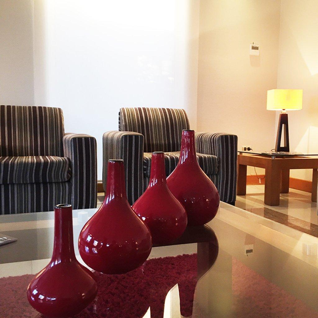 Hotel Diego de Almagro Talca en Chile