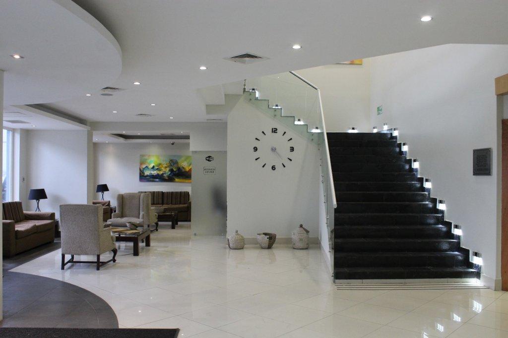 Hotel Diego de Almagro Temuco - Hoteles en Temuco