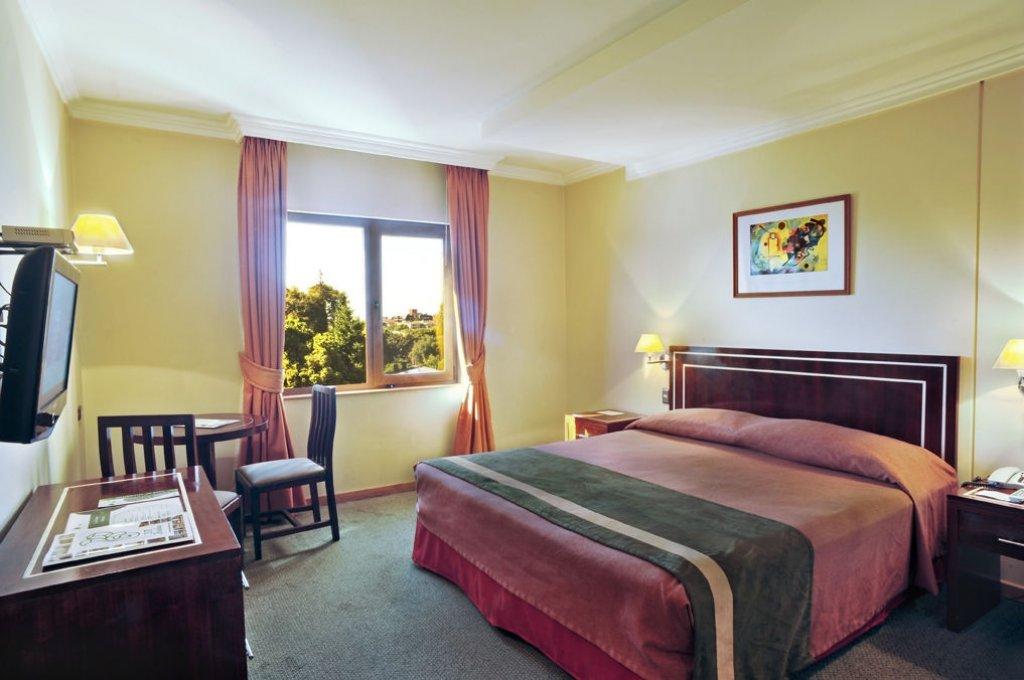 Hotel Diego de Almagro Valdivia Chile