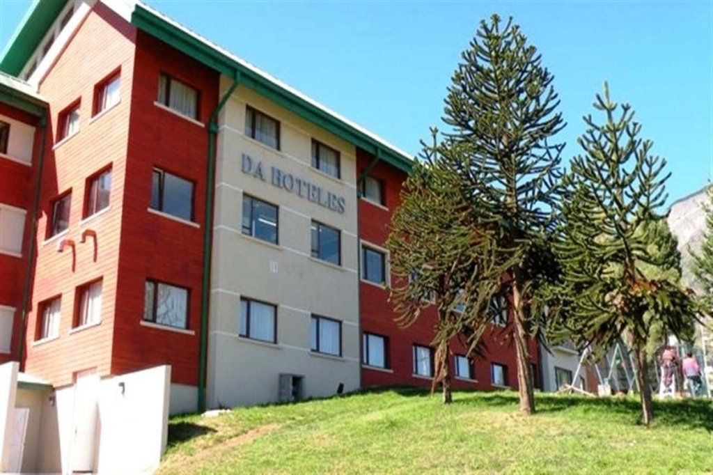 Hotel Diego de Almagro Coyhaique