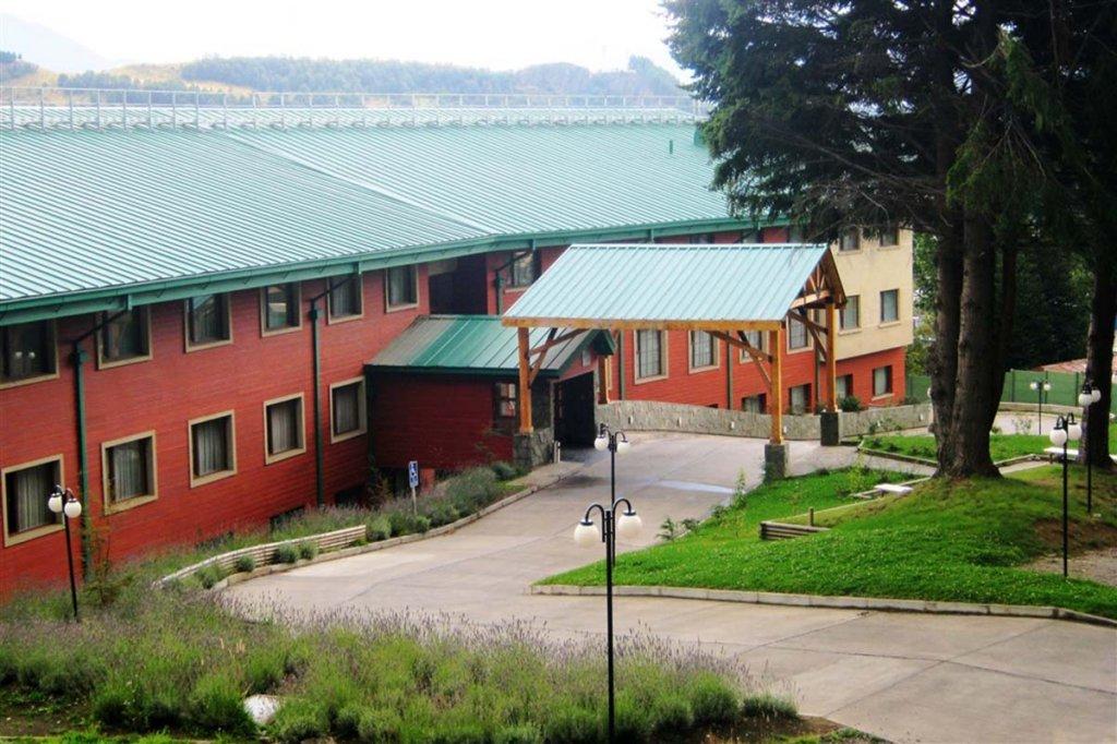 Hotel Diego de Almagro Coyhaique Chile