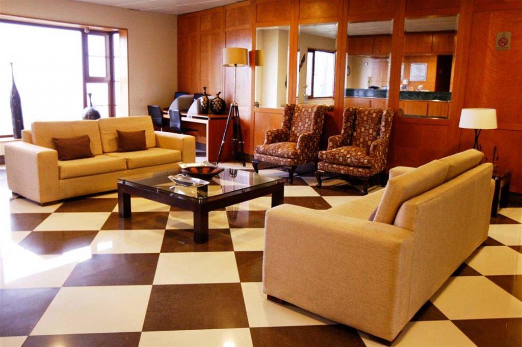 Hotel Diego de Almagro Coyhaique en Chile