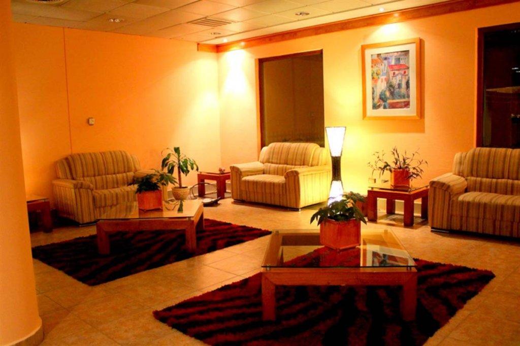 Hotel Diego de Almagro Punta Arenas en Chile