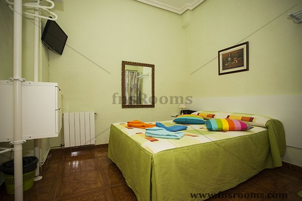 Hostal Loyola - Hostal Gran Via Madrid