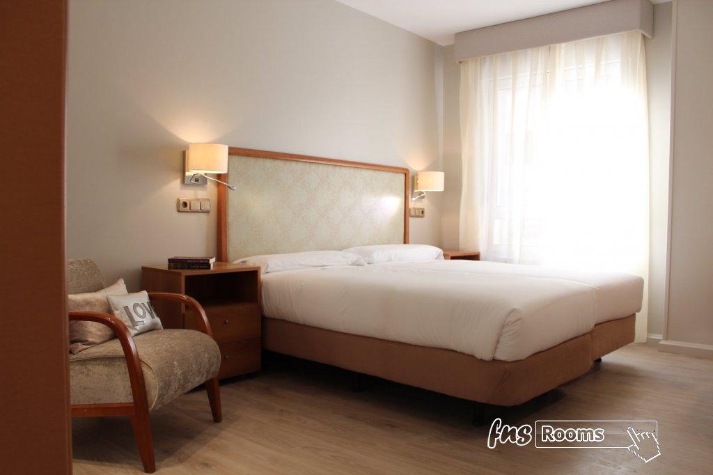 Hotel Carreño Oviedo