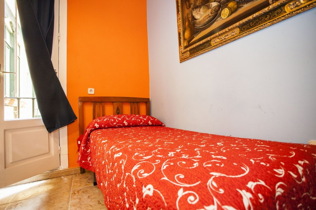 Hostal Rico Madrid