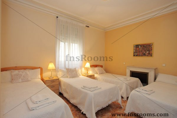 Hostal Conchita II Madrid