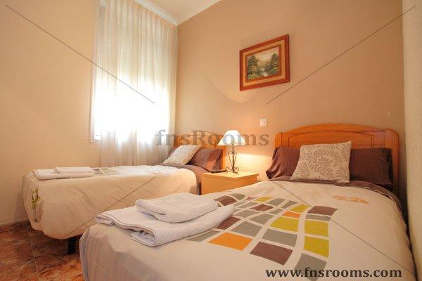 Conchita II Hostel Madrid