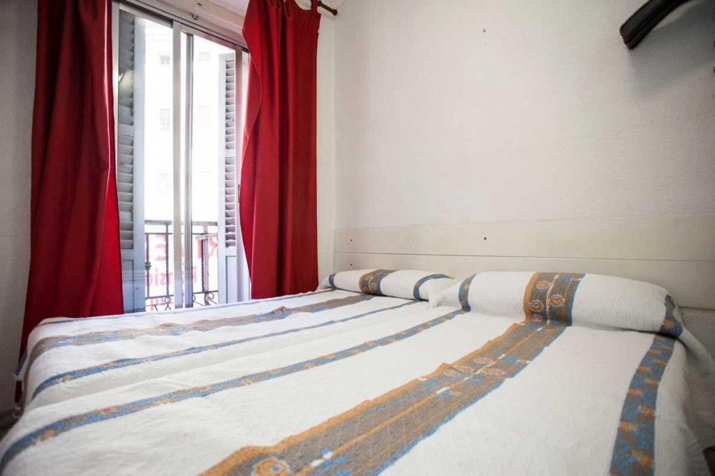 2 - Hostal Rivera Madrid