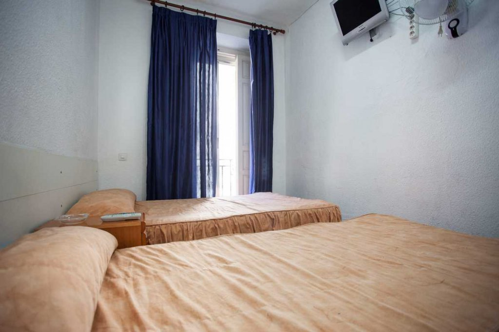6 - Hostal Rivera Madrid