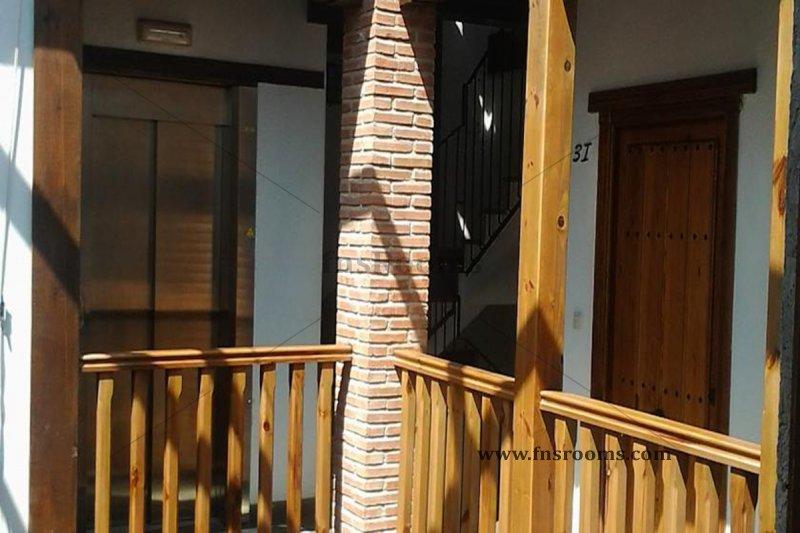 7 - Apartamentos Santa Ana