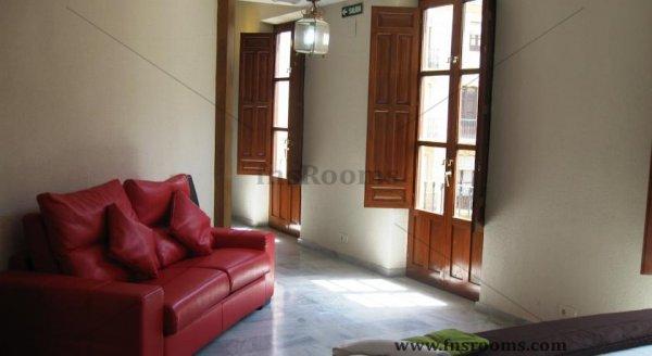 5 - Apartamentos Medina Reyes Católicos