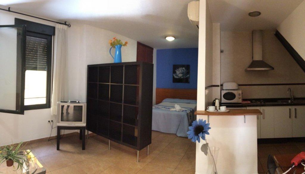 15 - Apartamentos Puerta Real