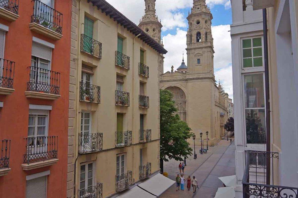 Hostal La Numantina - Hostal centro Logroño