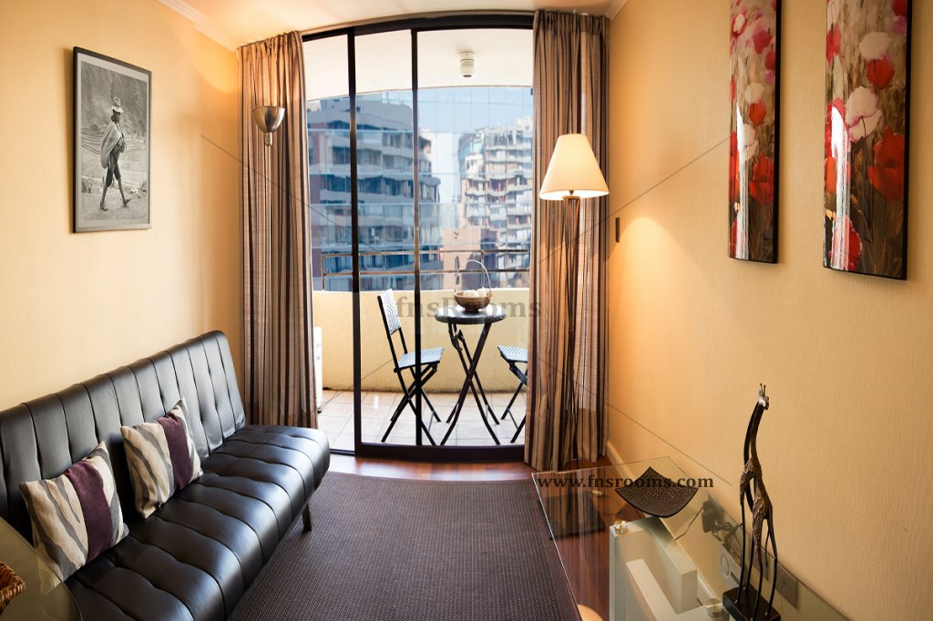 Hotels in Santiago de Chile