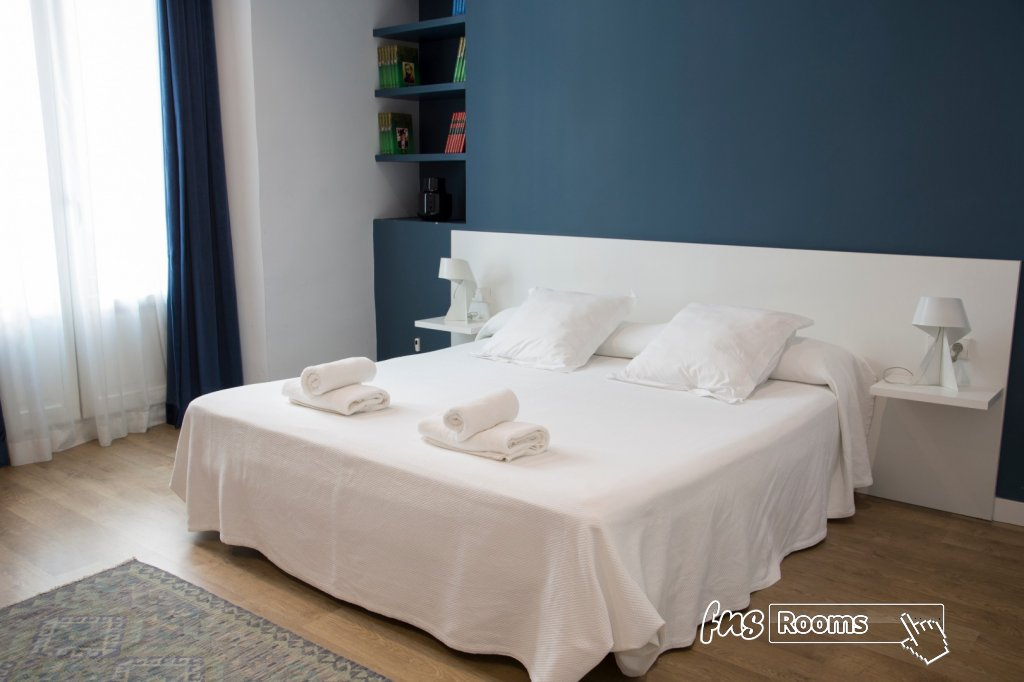 L´Esplai Valencia Bed and Breakfast
