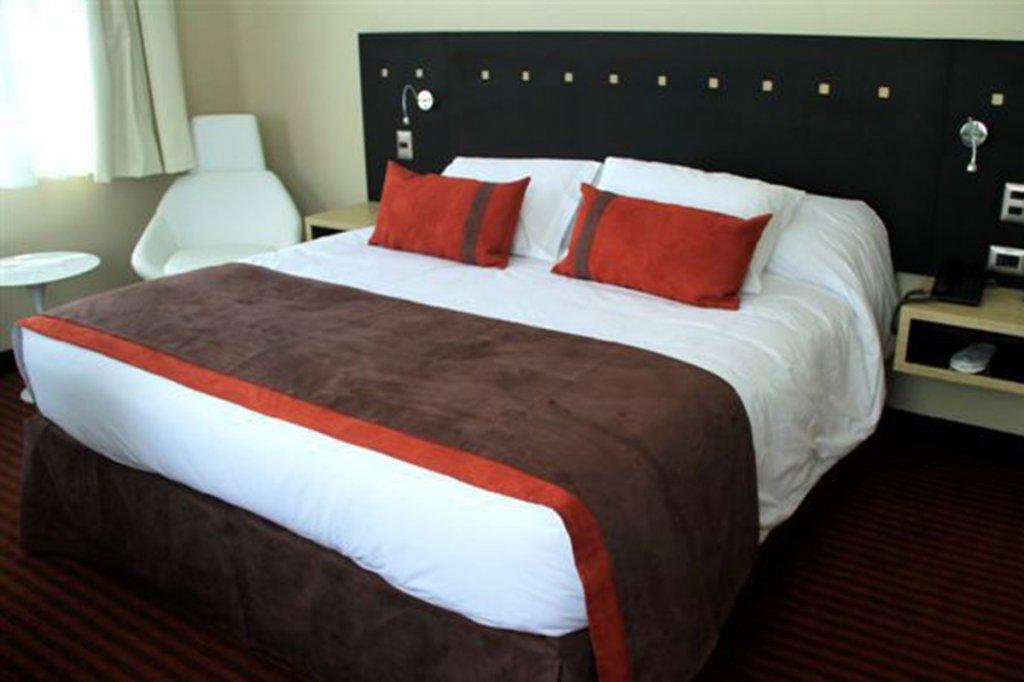 ECO HOTEL  Talca