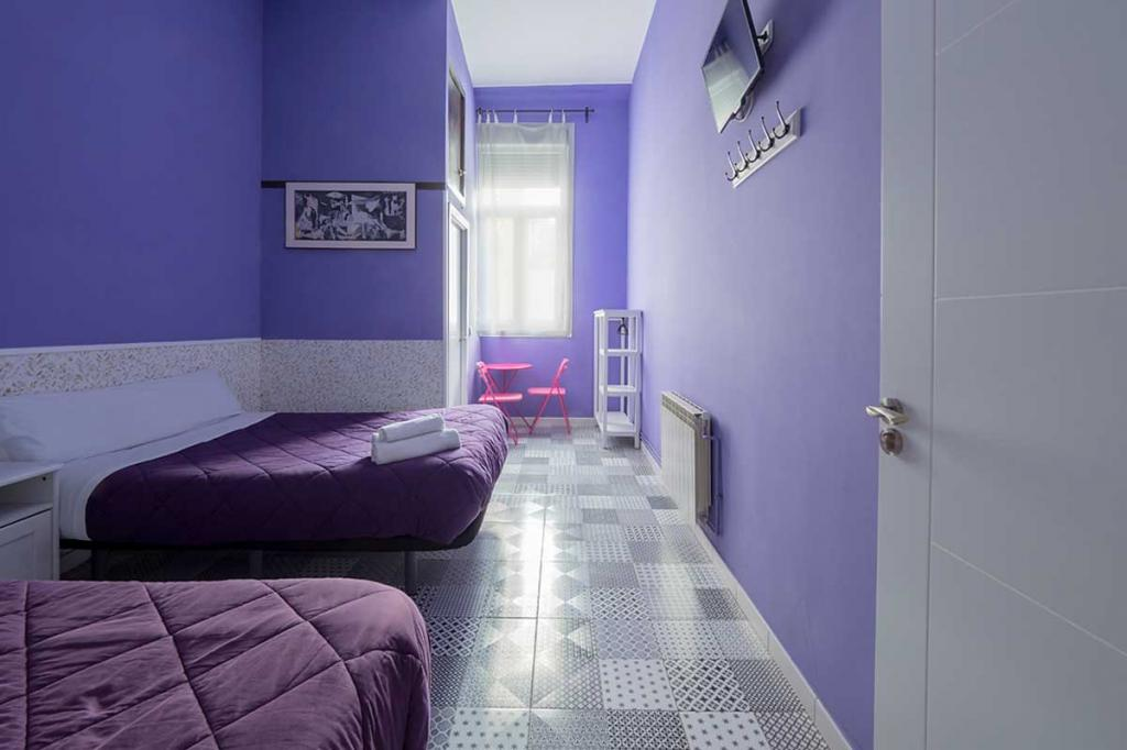 Hostal Apolo XI Madrid