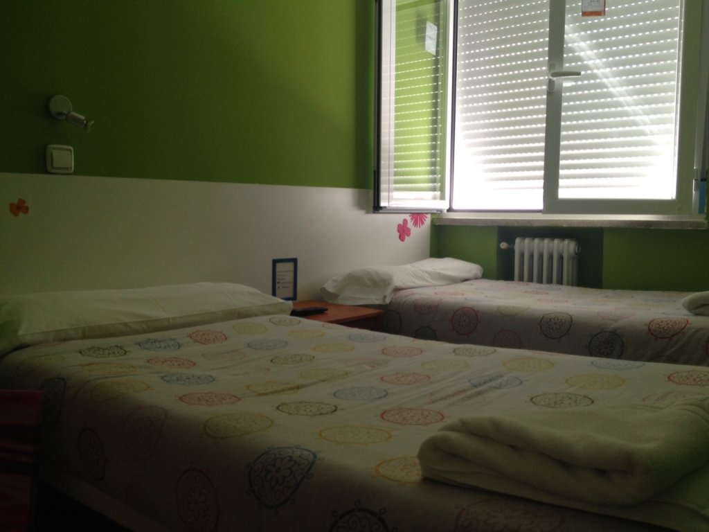 22 - Hostales Salamanca