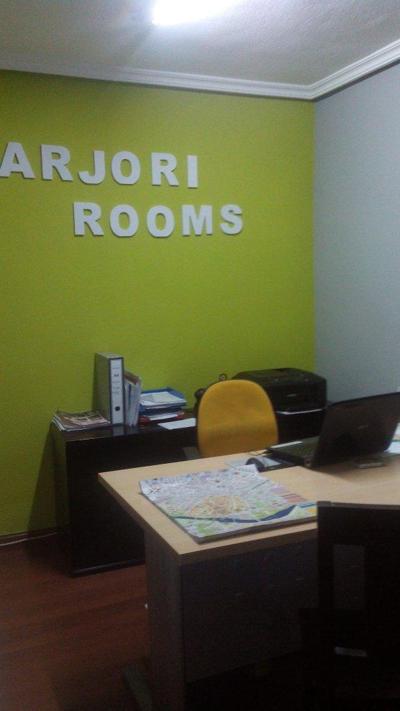 35 - Arjori Rooms