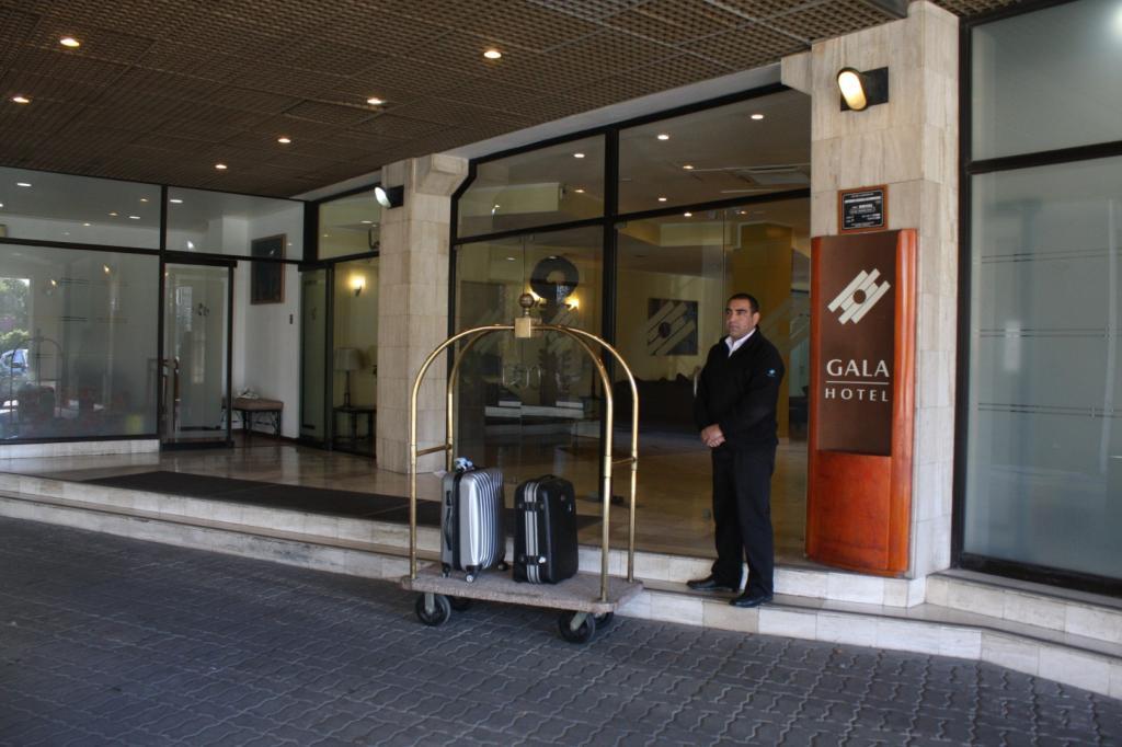 Gala Hotel y Centro de Eventos Viña del Mar