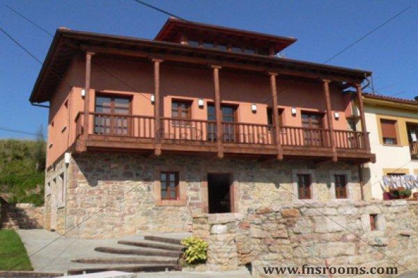 Casa Rural La Gantal