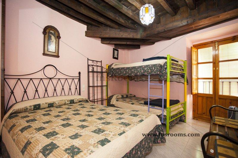 Hostal en Granada