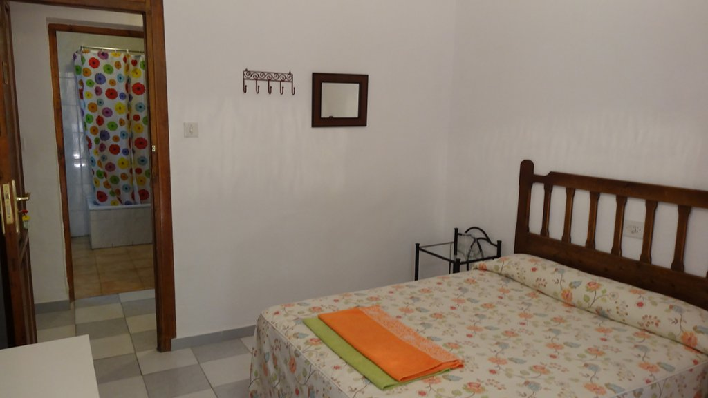 Pension Olympia - Pension in Granada - Pensions Granada - Home
