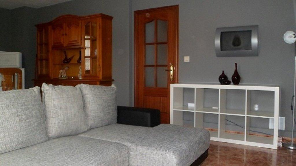 Apartamento Ovio