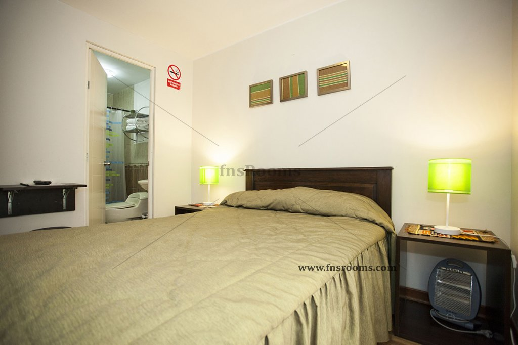 10 - Wasi Independencia - Bed and Breakfast Miraflores