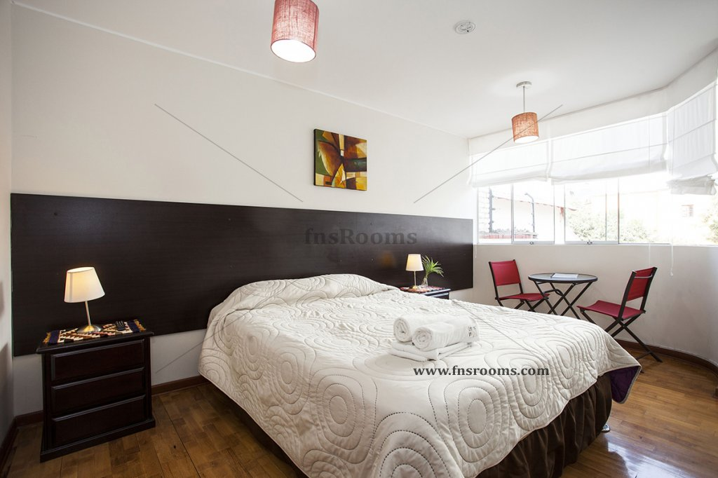 1 - Wasi Independencia - Bed and Breakfast Miraflores