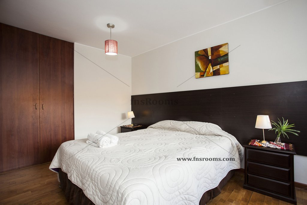 2 - Wasi Independencia - Bed and Breakfast Miraflores