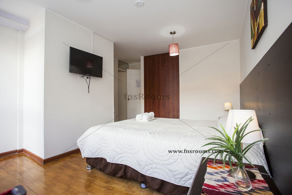 3 - Wasi Independencia - Bed and Breakfast Miraflores