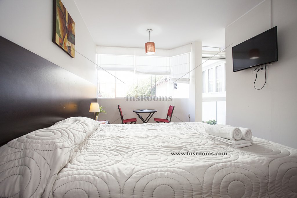 4 - Wasi Independencia - Bed and Breakfast Miraflores