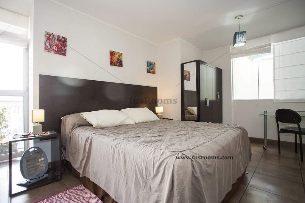 17 - Wasi Independencia - Bed and Breakfast Miraflores