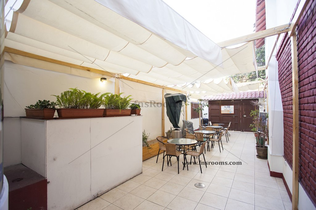 33 - Wasi Independencia - Bed and Breakfast Miraflores