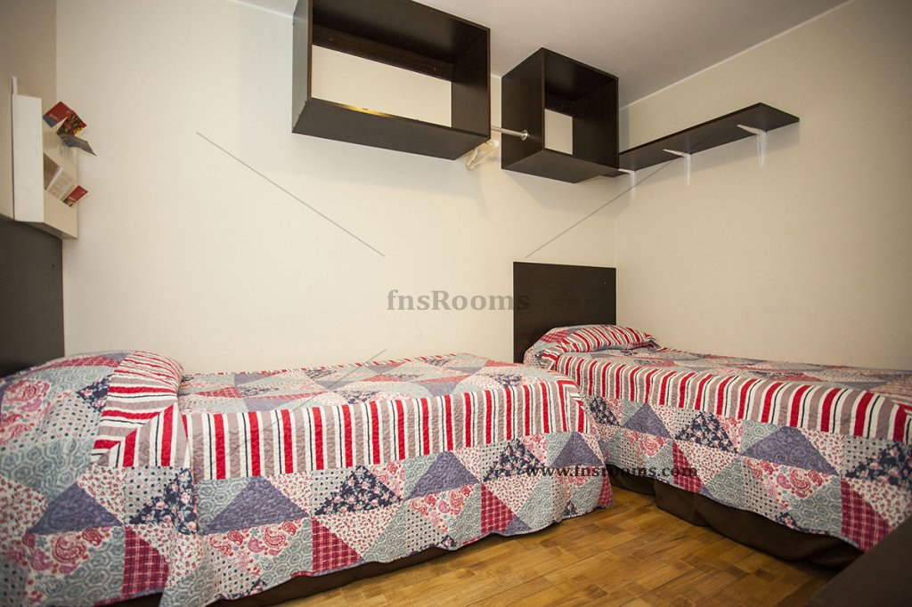 6 - Wasi Independencia - Bed and Breakfast Miraflores
