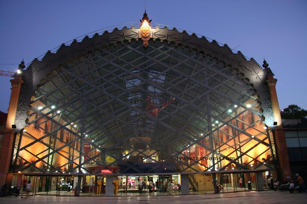 Nochela Sevilla en Sevilla