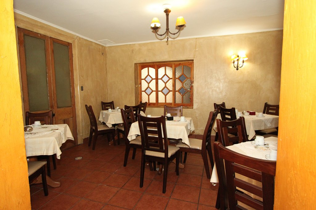 Hotel Escorial