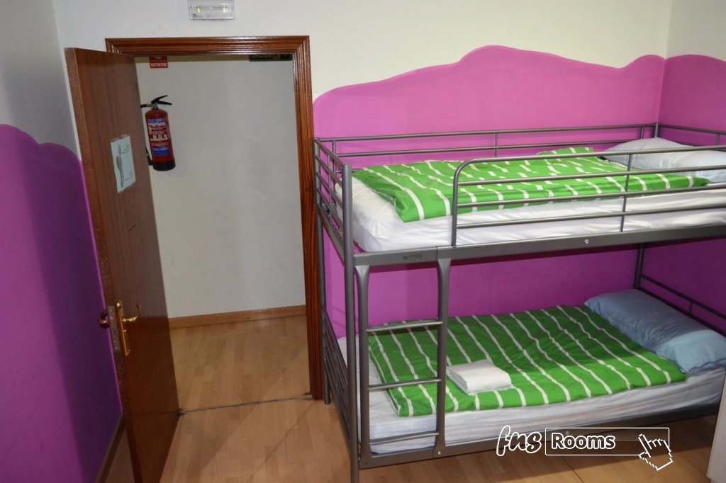 Hostel Madrid