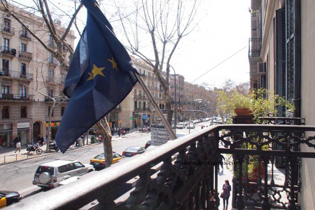 Hostal Delfos Barcelona
