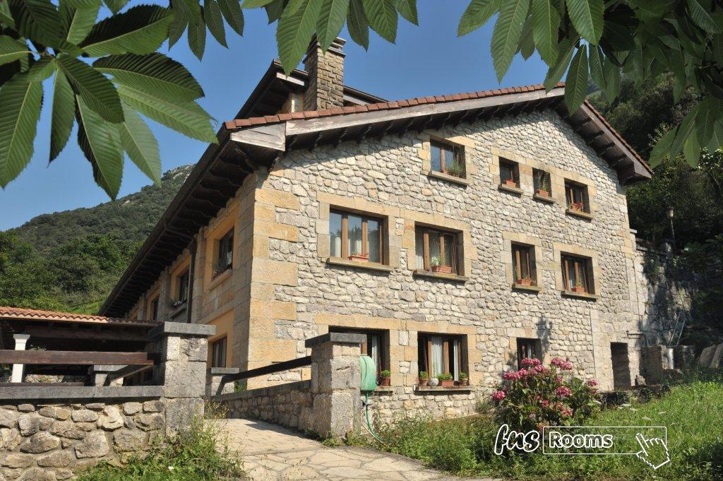 Hotel La Casa de Juansabeli Cabrales