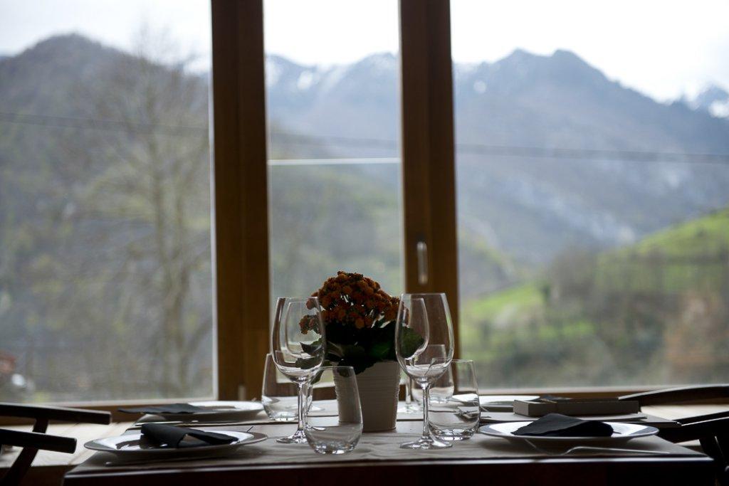 Apartamentos Rurales en Asturias, Tierra del Agua Caso