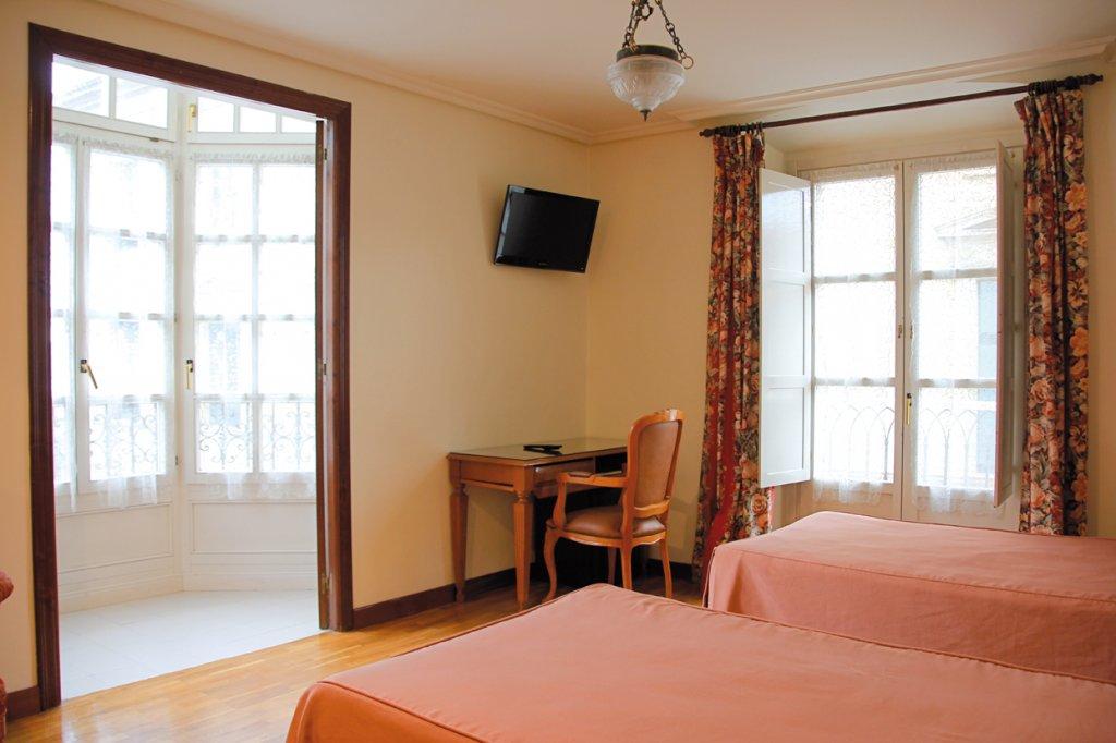 Hotel Asturias Gijon